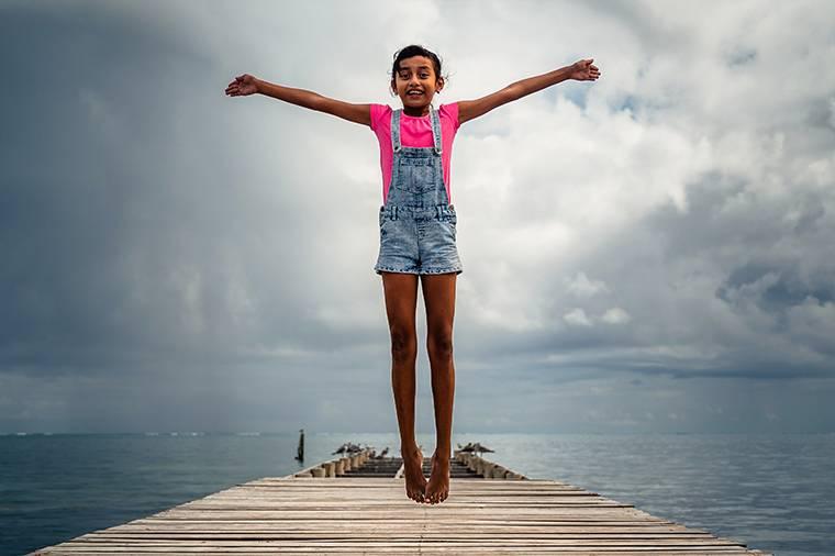 Bold Hope Child Sponsorship Belize