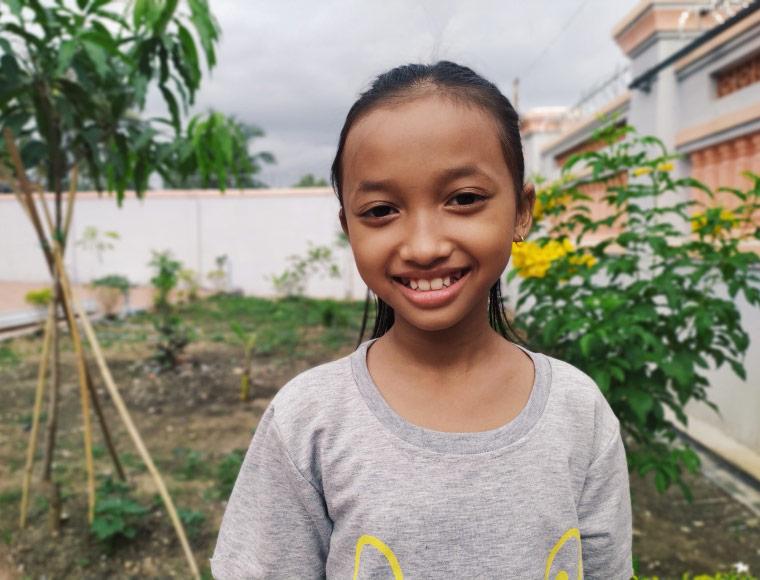 Bold Hope Child Sponsorship