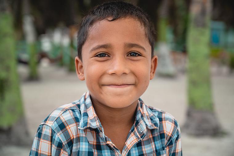 Bold Hope Child Sponsorship India