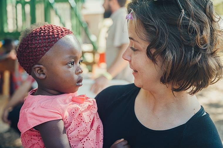 Bold Hope Child Sponsorship Program