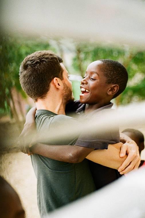 Bold Hope Child Sponsorship Jordan