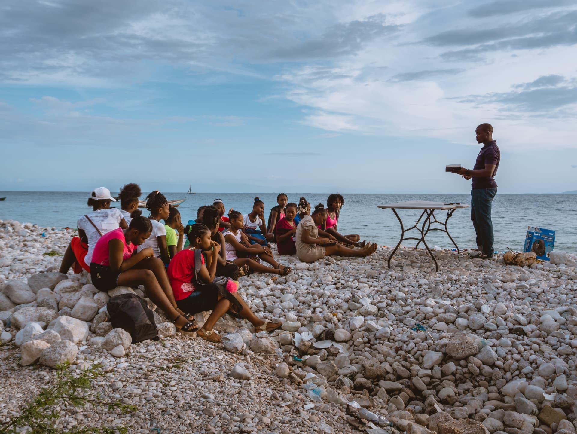 Faith-Based Mission Trips