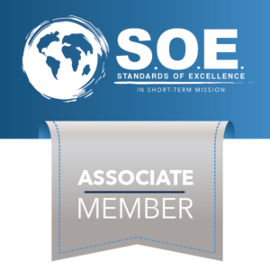 SOE (Standards of Excellence in Short-Term Mission)