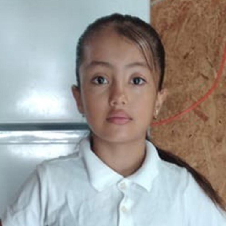 Evelin Paredes Bold Hope