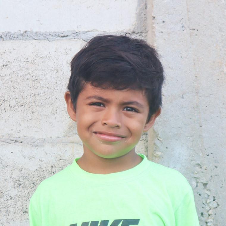 Andre Isaac Morales