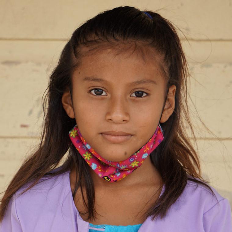 Iris Ramirez Bold Hope