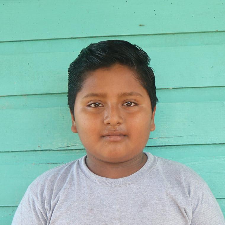 Ricardo Ranjel Torres Bold Hope