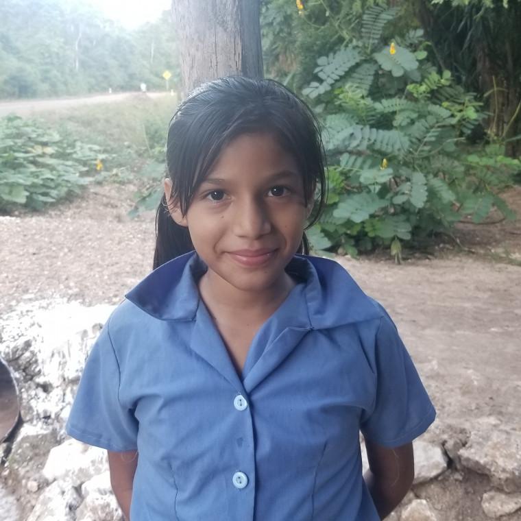 Rosita Claudia Ramos Bold Hope