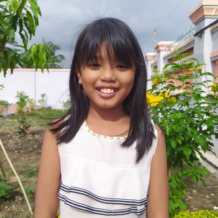Dariya San Bold Hope