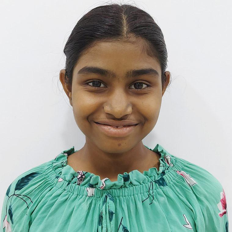 Sayani Mitra