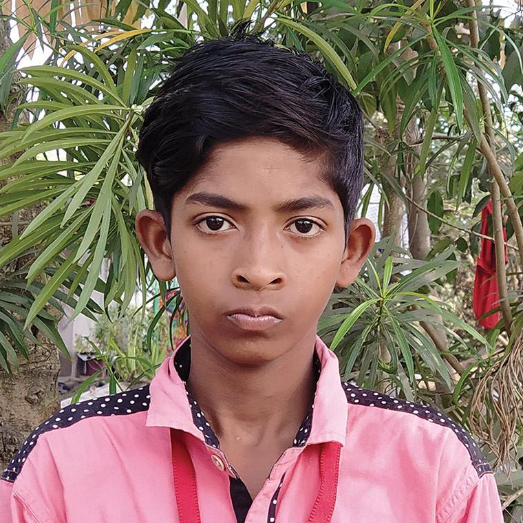 Palash Banerjee