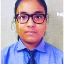 Sreyashi Das
