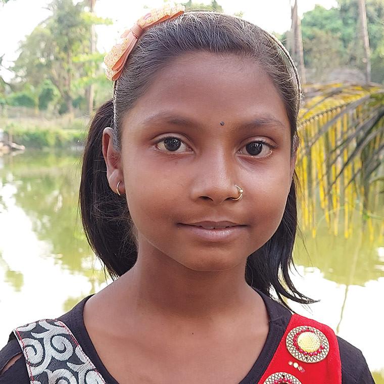 Kanchan Kumari Bold Hope