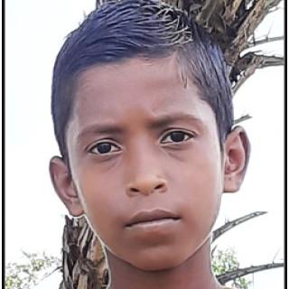 Abhijit Mondal Bold Hope