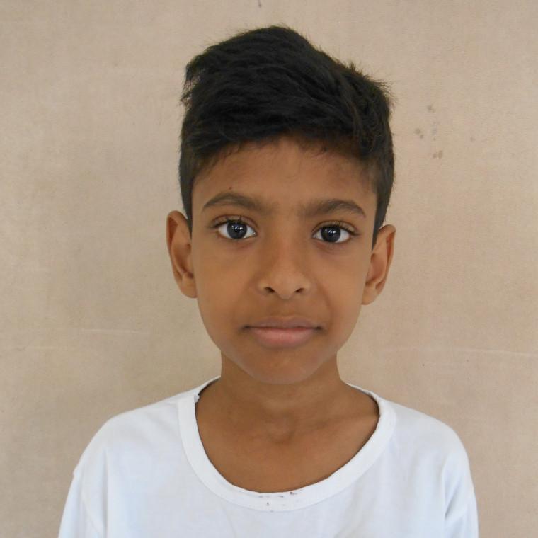 Jeet Singh Bold Hope