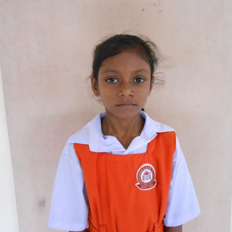 Priyanka Hazari Bold Hope