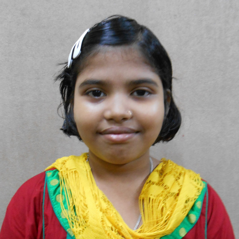 Sohini Karmakar Bold Hope