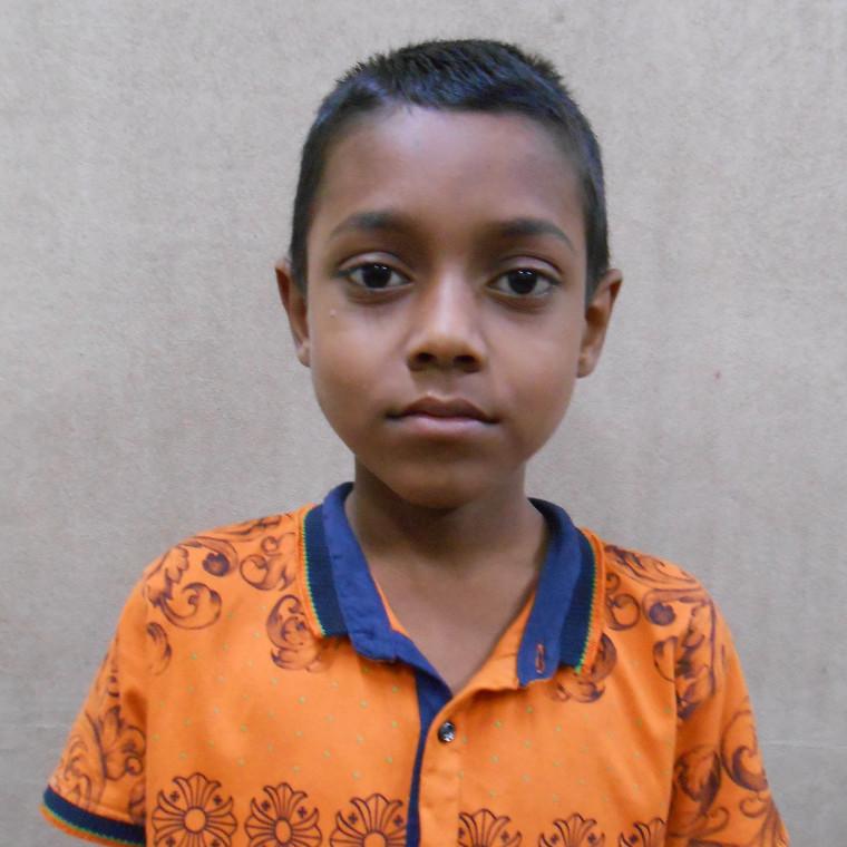 Abhijit Malik Bold Hope