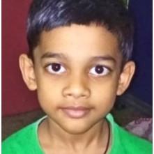 Arjya Aditya Bold Hope