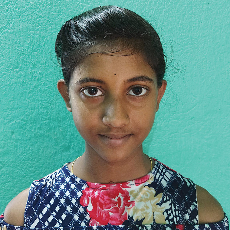 Shilpa Bhangi Bold Hope