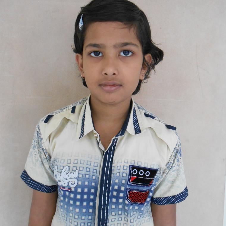 Sangeeta Halder