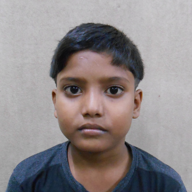Rahul Mitra Bold Hope