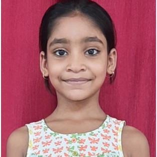 Shreya Mondal