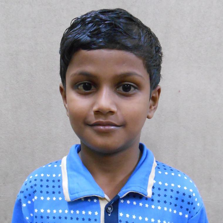 Kunal Ghosh Bold Hope