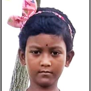 Kajal Mondal