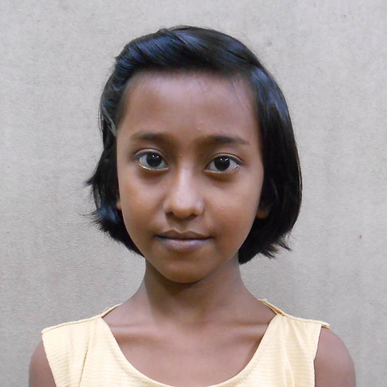Moupia Das