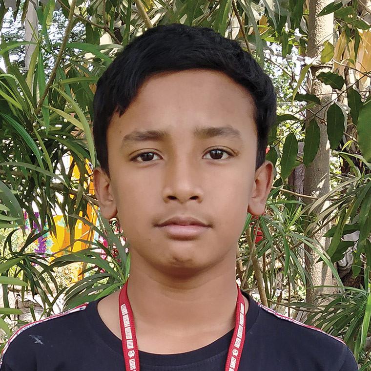 Surajit Chakraborty Bold Hope