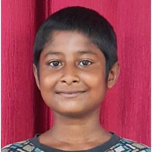 Situ Das Bold Hope