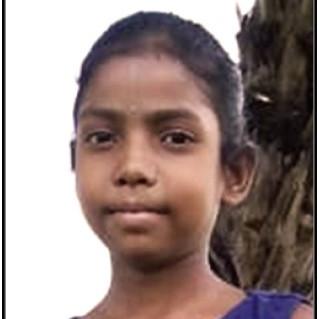 Kabita Das