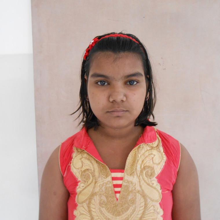 Manisha Dolui