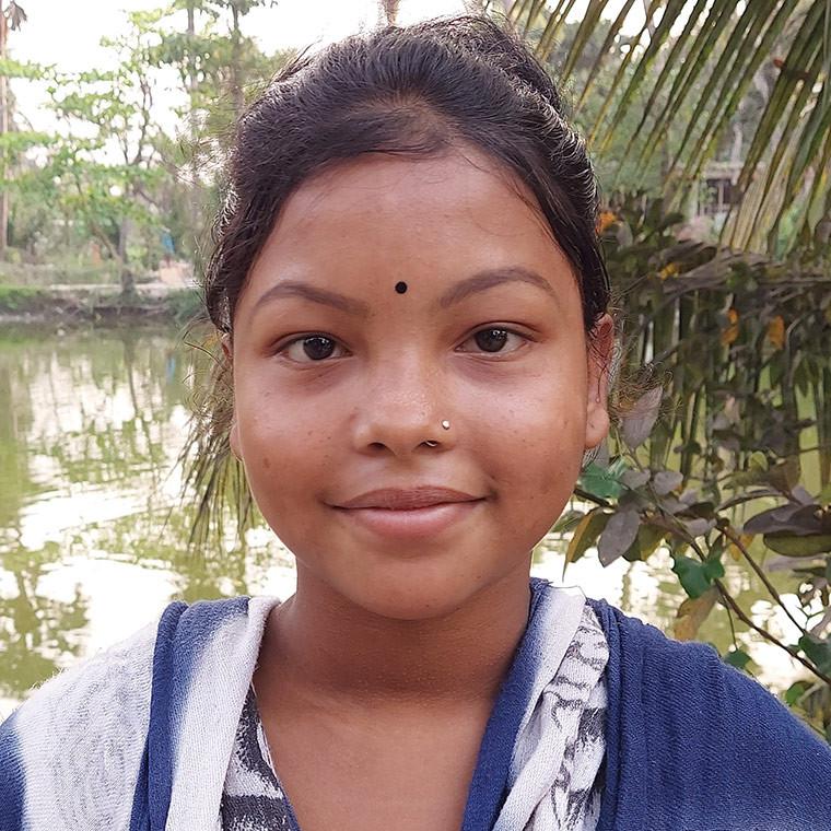 Sundari Dhali Bold Hope