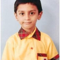 Vaidik Mukherjee Bold Hope