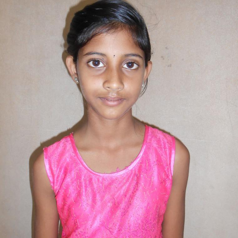Shilpa Bhangi