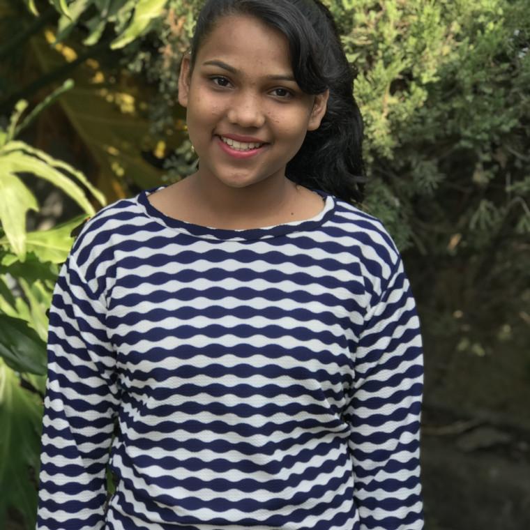 Binita Nepali