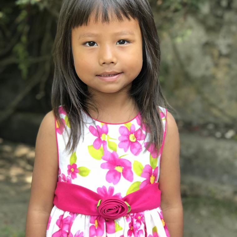 Upashana Tamang
