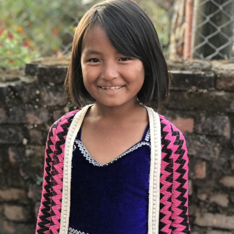 Angelina Tamang