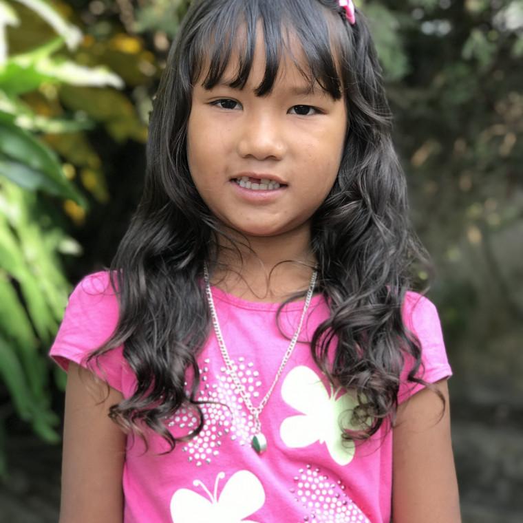 Samana Tamang