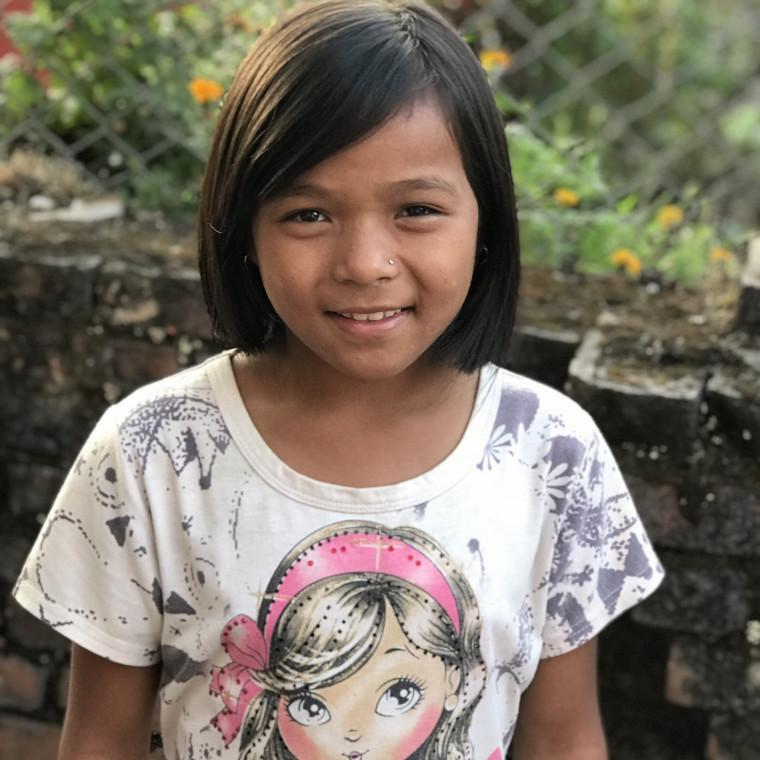 Roshika Tamang Bold Hope