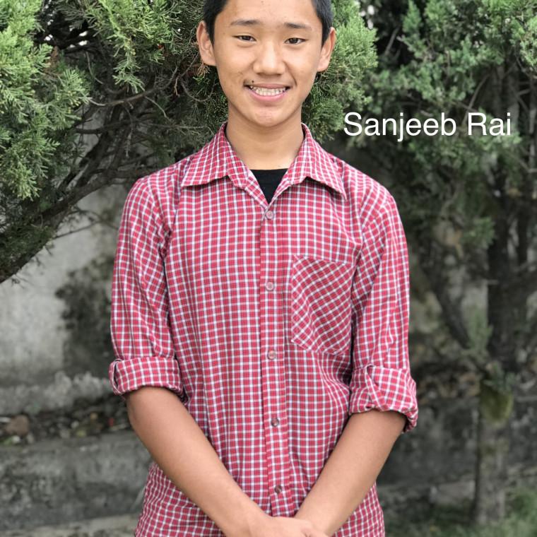 Sanjeeb Rai
