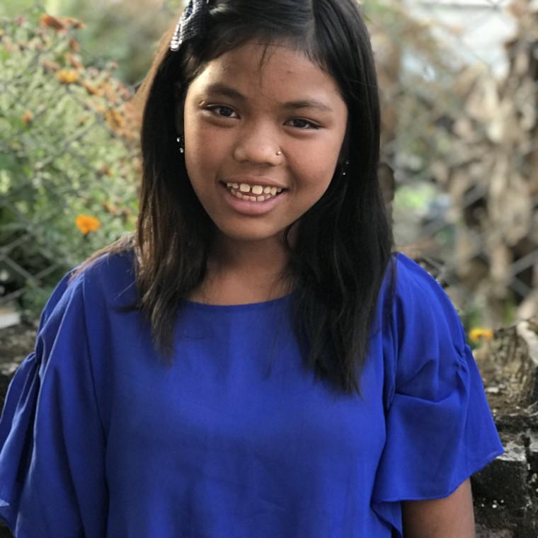 Sushma Tamang Bold Hope