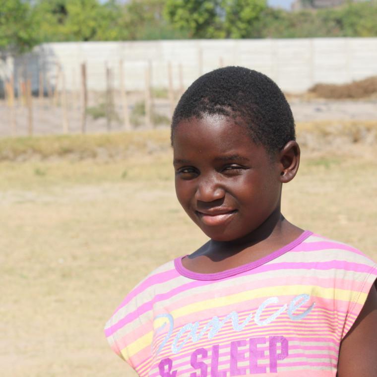 Elizabeth Sibanda Bold Hope