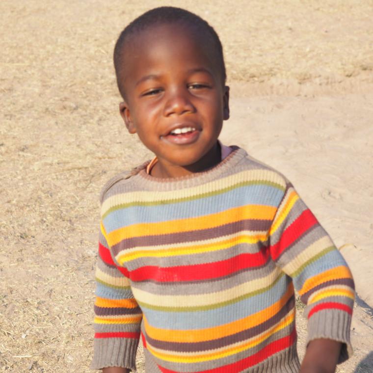 Kudakwashe Jongwe Bold Hope