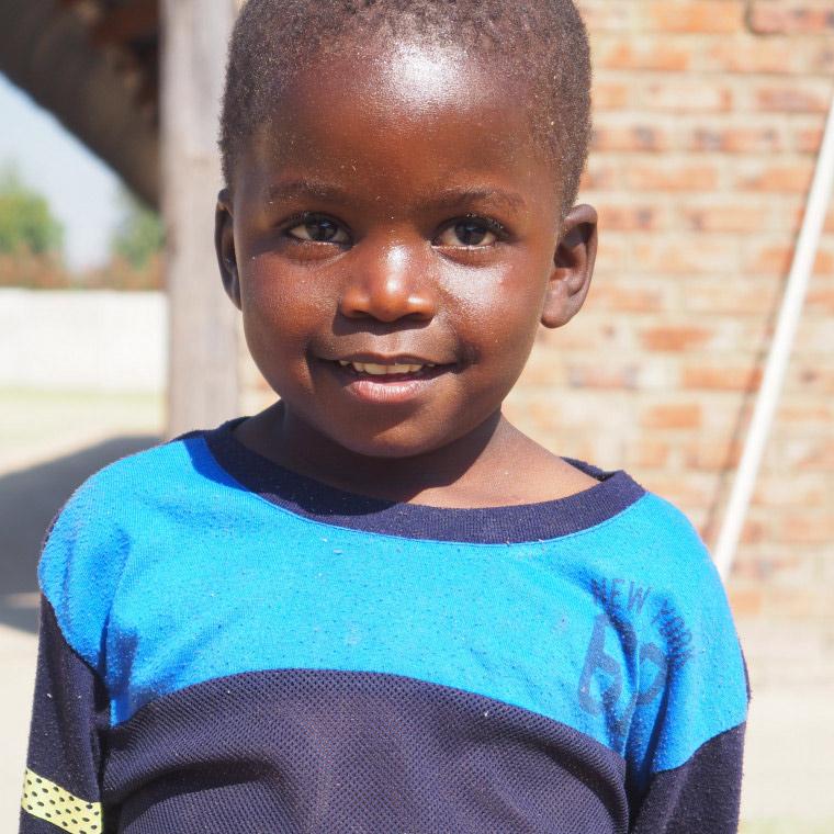 Kupakwashe Chiboza