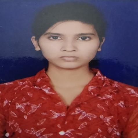 Gunja Bharti